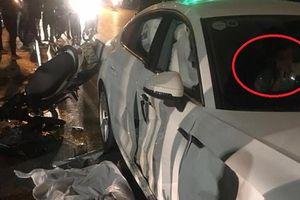 Tài xế Audi gây tai nạn làm cô gái 18 tuổi tử vong là ai?