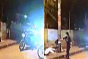 Video nữ sát thủ lạnh lùng bắn chết 5 nam thanh niên giữa phố