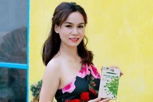 Bỏ nghề kỹ sư công nghệ hóa thực phẩm, cô gái thành công nhờ kinh doanh online ở tuổi 33