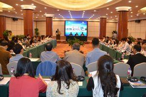 Hội thảo quốc tế phát triển du lịch đường bộ Việt-Trung