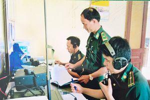 Pháp lệnh BĐBP - Cơ sở quan trọng để xây dựng Luật Biên phòng Việt Nam