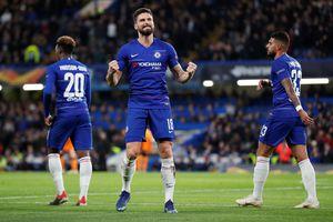 Chelsea thắng trận thứ 5 liên tiếp ở Europa League