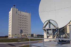 Nga xây trạm radar cảnh báo sớm tên lửa ở Crimea