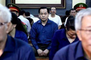 Đại án DongA Bank: Vũ 'nhôm' kêu oan vụ vay 200 tỉ đồng