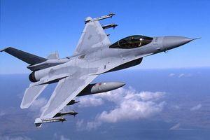 Lo F-35 đắt mà chưa 'xắt ra miếng', Đài Loan ngắm nghía tiêm kích F-16V