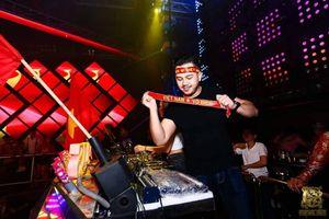 DJ Sixbi: 'Chỉ mỗi DJ nữ bị quấy rối là hoàn toàn sai lầm'