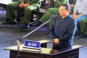 Phan Văn Vĩnh nhận mức án 9 năm tù, Nguyễn Thanh Hóa 10 năm