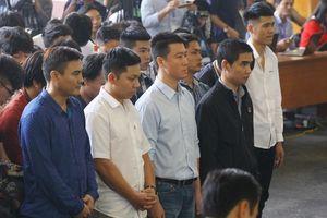 Cựu Tổng cục trưởng Tổng cục Cảnh sát Phan Văn Vĩnh nhận án 9 năm tù
