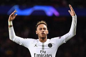 Neymar có khả năng sẽ rời PSG vào cuối mùa