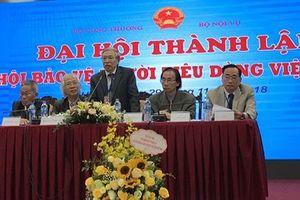 Bất ngờ Đại hội thành lập Hội Bảo vệ người tiêu dùng Việt Nam