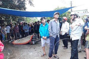 Điện lực Quảng Nam phản hồi vụ dây điện đứt rơi xuống đường gây chết người