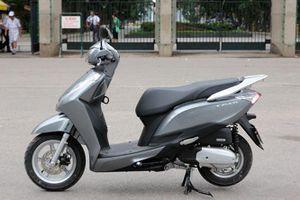 Phản hồi chính thức của Honda về vụ việc xe LEAD sản xuất tại Việt Nam