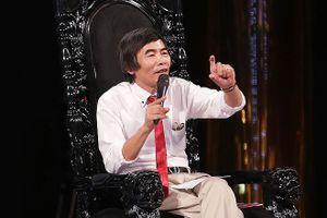 Bất ngờ với phát biểu của TS Lê Thẩm Dương về 'bệnh vô cảm'