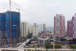 Trong 1 năm, thị trường BĐS Hà Nội tăng bằng cả thế kỷ 20