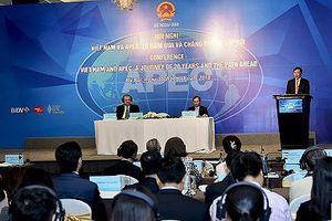 Hai thập kỷ tham gia APEC, Việt Nam bước vào các sân chơi rộng lớn