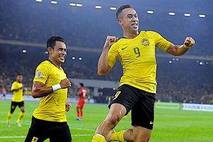 Sao Malaysia phát biểu cực 'sốc' trước trận gặp Thái Lan