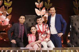 Phi Nhung bí mật tổ chức sinh nhật cho Đan Trường trên sân khấu 'Solo Cùng Bolero'