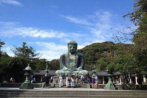 Khám phá vẻ đẹp thành phố cổ Kamakura