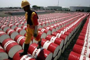 Giá dầu thế giới 30/11: Đồng loạt tăng mạnh sau khi trượt mốc 60 USD