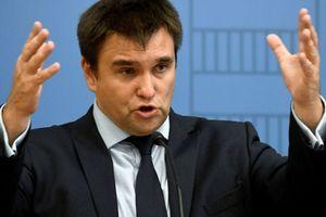 Ukraine dọa xóa bỏ hàng loạt thỏa thuận với Nga