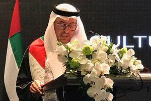 UAE là cửa ngõ để Việt Nam vào thị trường châu Phi, Trung Đông