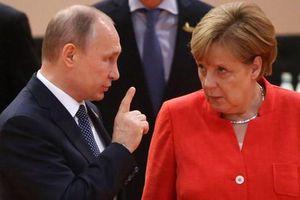 Thượng đỉnh G20: Trump bất ngờ hủy gặp Putin, Đức lên tiếng giúp Ukraine