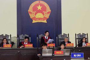 Đang tuyên án Phan Văn Vĩnh và các bị cáo vụ đánh bạc nghìn tỷ