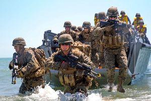 Điểm danh lực lượng quân đội Mỹ sẵn sàng 'nhúng tay' vào Ukraine