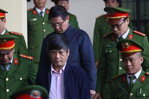 HĐXX nhận định về các bị cáo trong vụ Phan Văn Vĩnh