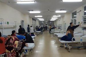 Đắk Lắk: Số bệnh nhân nhập viện sau khi ăn bánh mì tăng lên 200 người