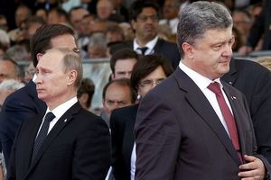 Tin thế giới 30/11: Hội nghị thượng đỉnh G20 khởi đầu 'không mấy thuận lợi'