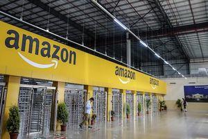 Amazon, Google, Samsung đang là những công ty đầu tư cho nghiên cứu nhiều nhất thế giới