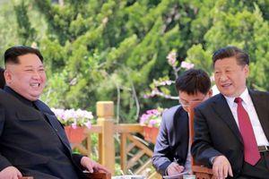 Triều Tiên nằm ở đâu trên bàn đối thoại Mỹ-Trung tại G20?
