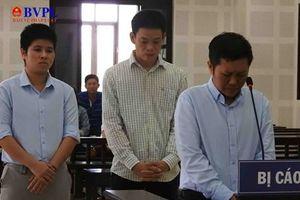 Bản án cho nhóm đồng tính nữ, tống tiền du khách Hàn Quốc