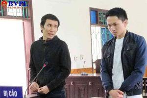 Sinh viên người Lào học Đại học bán ma túy, lĩnh án 14 năm tù