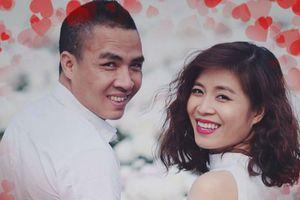 Sau nghi vấn rạn nứt, MC Hoàng Linh bất ngờ kết bạn trở lại với chồng và like ảnh đại diện mới