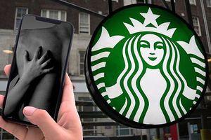 Wi-Fi Starbucks sẽ chặn truy cập vào những website 'người lớn' từ năm sau