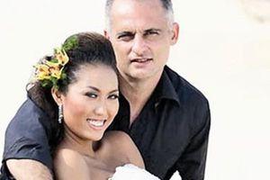 Phi Thanh Vân: 'Tôi làm giàu từ tài sản chồng Pháp chia cho sau ly hôn'