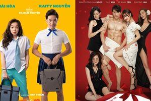 Phim chiếu rạp tháng 12: Loạt 'bom tấn' đổ bộ cuối năm khiến giới mọt phim 'phê tới bến'