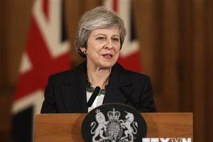 Thủ tướng Anh thuyết phục các nghị sỹ thông qua thỏa thuận Brexit
