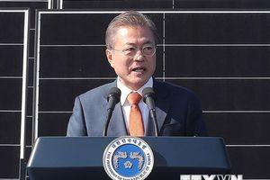 Hàn Quốc sẽ thảo luận giảm cấm vận Triều Tiên tại Hội nghị G20
