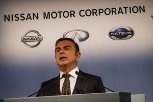 Bê bối Renault-Nissan-Mitsubishi: 'Cú ngã ngựa' ngành ôtô toàn cầu