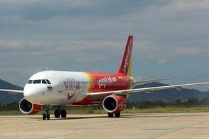 Bộ GTVT báo cáo Thủ tướng sự cố máy bay Vietjet tại Buôn Ma Thuột