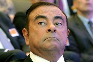 Tòa án Tokyo chấp thuận gia hạn giam giữ cựu Chủ tịch Nissan