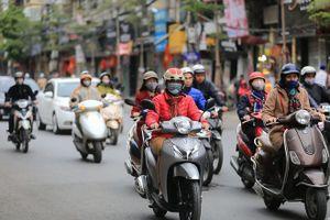 Thời tiết 30/11: Hà Nội tiếp tục rét về đêm và sáng, vùng núi cao có nơi 15 độ C