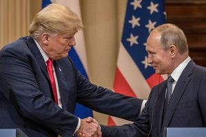 Nga lấy làm tiếc khi Mỹ hủy cuộc gặp giữa tổng thống hai nước