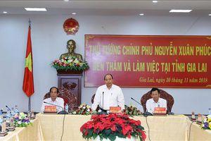 Bố trí ngân sách di dời trên 100 hộ đồng bào dân tộc tại Krông Pa về nơi an toàn