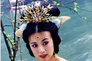 Công chúa Khổng Tước trong Tây du ký: Đời tư đầy thị phi vẫn lấy được đại gia quyền lực