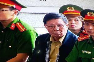Hôm nay tuyên án vụ đánh bạc nghìn tỷ: Ông Phan Văn Vĩnh đối diện mức án nào?