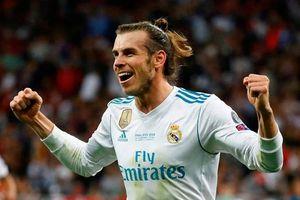 Chán nản cuộc sống ở Madrid, Bale muốn theo chân đàn anh Ronaldo